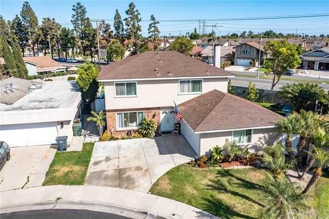 5312 Niguel Drive, La Palma, CA 90623 (#PW21127555) :: Wendy Rich-Soto and Associates