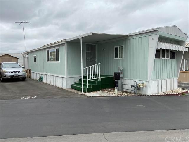 22325 S Main Street #134, Carson, CA 90745 (#DW21128520) :: The Alvarado Brothers