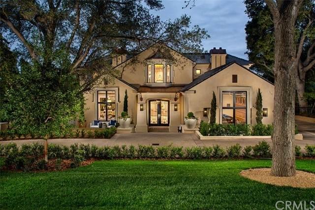 960 Singing Wood Drive, Arcadia, CA 91006 (#AR21128364) :: Berkshire Hathaway HomeServices California Properties