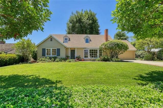 1124 Paloma Drive, Arcadia, CA 91007 (#PF21128295) :: Hart Coastal Group