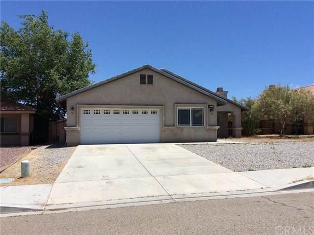 14373 Savanna Street, Adelanto, CA 92301 (#TR21128492) :: Amazing Grace Real Estate | Coldwell Banker Realty
