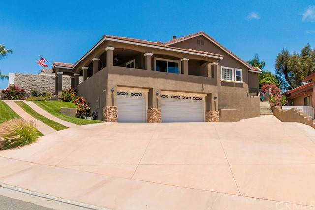 29880 Smugglers Point Drive, Canyon Lake, CA 92587 (#SW21126630) :: RE/MAX Empire Properties