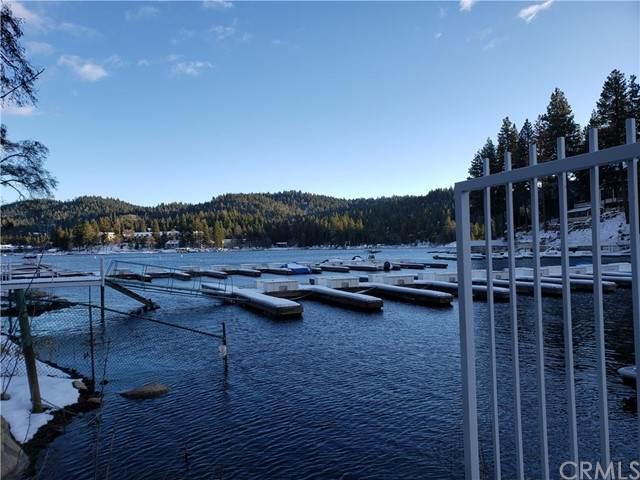 0 Mbm2 Slip9, Lake Arrowhead, CA 92352 (#EV21128086) :: Zember Realty Group