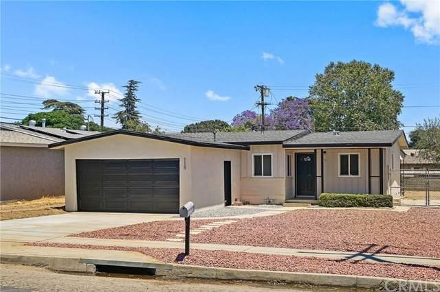115 S Eucalyptus Avenue, Rialto, CA 92376 (#CV21128501) :: Berkshire Hathaway HomeServices California Properties