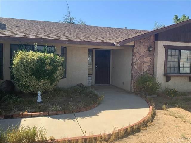 7843 Bangor Avenue, Hesperia, CA 92345 (#CV21128622) :: Rogers Realty Group/Berkshire Hathaway HomeServices California Properties