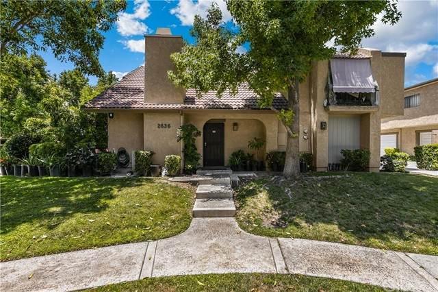 2636 Walnut Grove Avenue E, Rosemead, CA 91770 (#CV21128617) :: Zen Ziejewski and Team