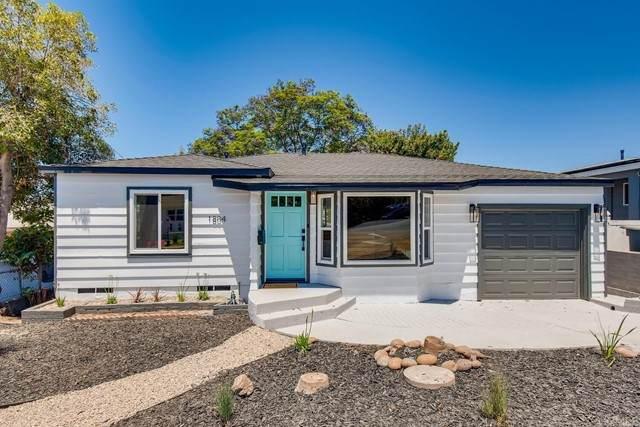 1804 Eldora Street, Lemon Grove, CA 91945 (#NDP2106856) :: Powerhouse Real Estate