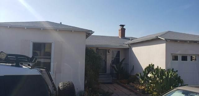 4562 44th Street, San Diego, CA 92115 (#PTP2104142) :: Berkshire Hathaway HomeServices California Properties