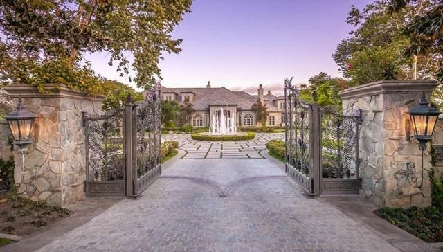 6590 Calle Reina, Rancho Santa Fe, CA 92067 (#210016410) :: Swack Real Estate Group   Keller Williams Realty Central Coast