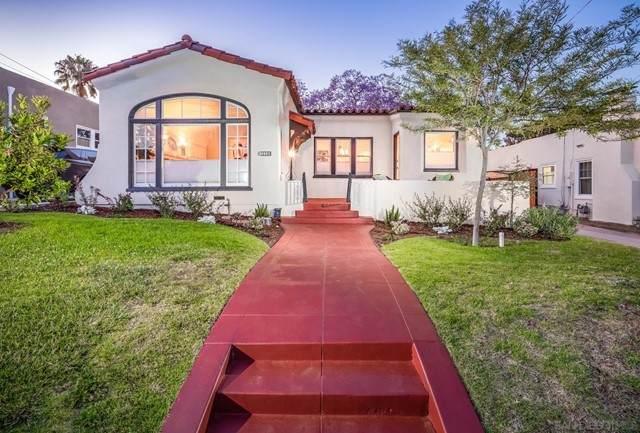 1214 Sutter Street, San Diego, CA 92103 (#210016417) :: Berkshire Hathaway HomeServices California Properties