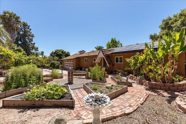 923 Sunset Drive, Vista, CA 92081 (#NDP2106850) :: Massa & Associates Real Estate Group | eXp California Realty Inc