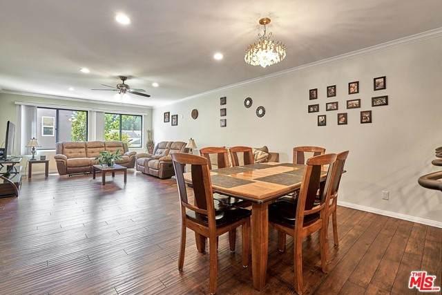 5125 Harold Way #203, Los Angeles (City), CA 90027 (#21748668) :: Legacy 15 Real Estate Brokers