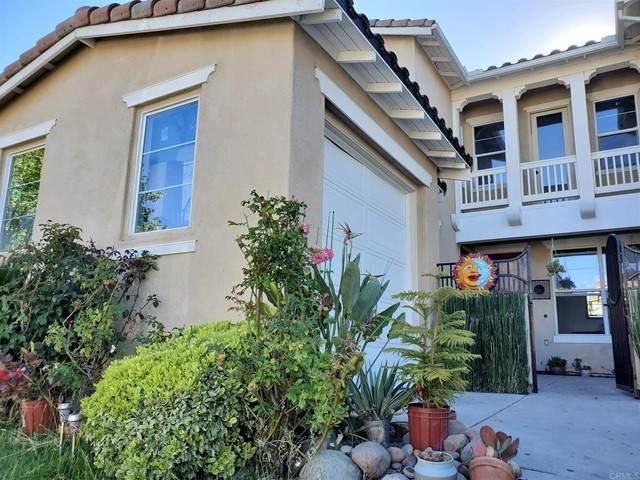 1668 Quiet Trail Drive, Chula Vista, CA 91915 (#PTP2104149) :: Powerhouse Real Estate