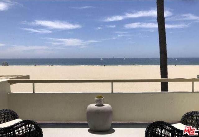 6 Northstar Street #206, Marina Del Rey, CA 90292 (#21748716) :: Powerhouse Real Estate