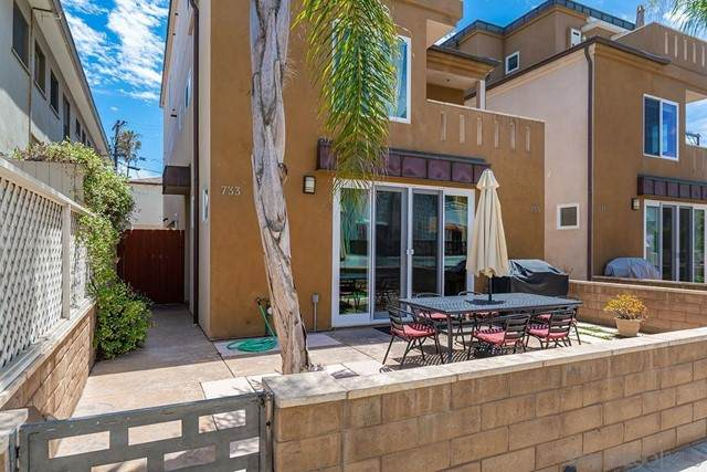 733 Jersey Ct, San Diego, CA 92109 (#210016422) :: The Kohler Group