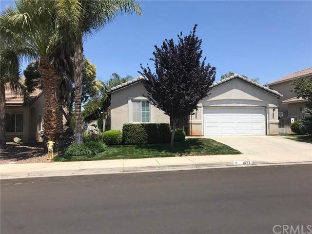1623 Palm Court, Beaumont, CA 92223 (#EV21128667) :: Team Forss Realty Group