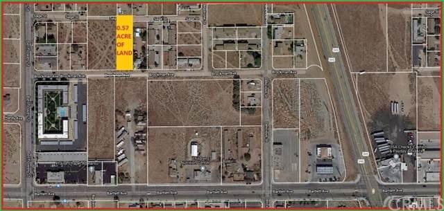 0 Sage St, Adelanto, CA 92301 (#CV21128704) :: Amazing Grace Real Estate | Coldwell Banker Realty
