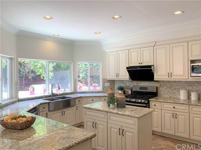 2429 Brookhaven Drive, Chino Hills, CA 91709 (#TR21123647) :: Zember Realty Group