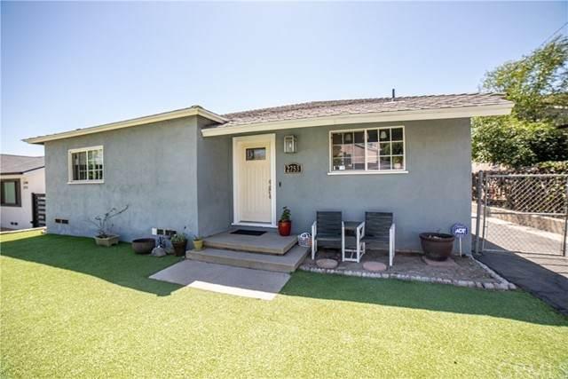 2753 N Keystone Street, Burbank, CA 91504 (#BB21127910) :: Powerhouse Real Estate