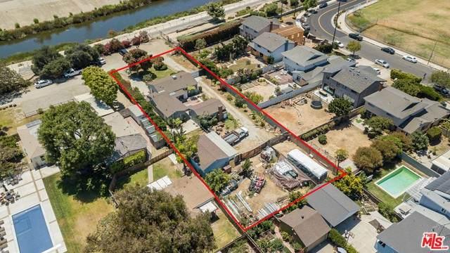 12447 Milton Street, Los Angeles (City), CA 90066 (#21744996) :: Legacy 15 Real Estate Brokers