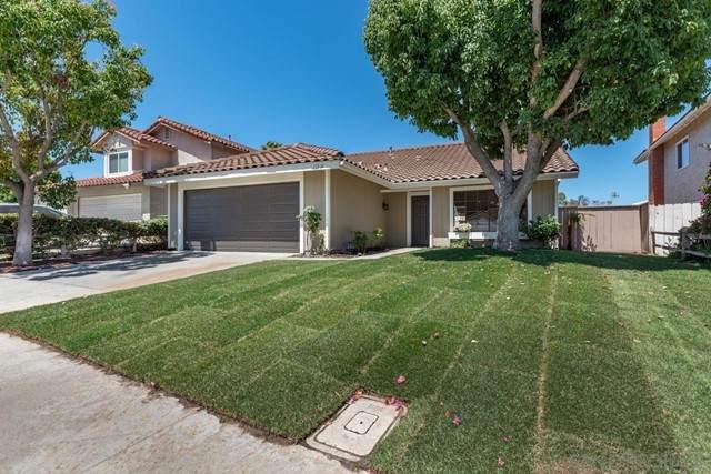 12534 Darkwood Rd, San Diego, CA 92129 (#210016428) :: Swack Real Estate Group | Keller Williams Realty Central Coast