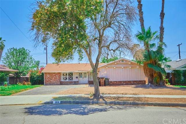 814 Ellen Street, Colton, CA 92324 (#OC21127839) :: Realty ONE Group Empire