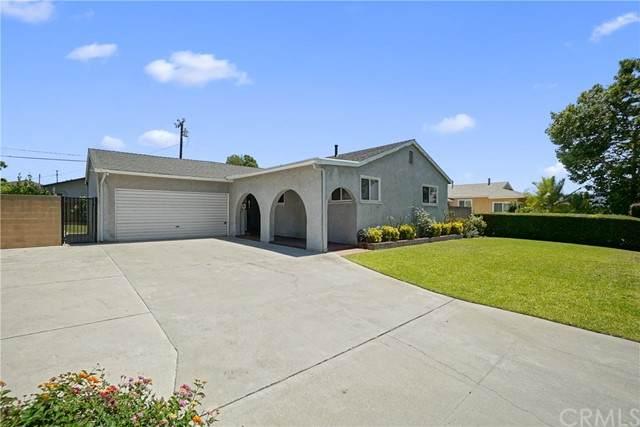 530 Glenshaw Avenue, La Puente, CA 91744 (#TR21128725) :: RE/MAX Masters