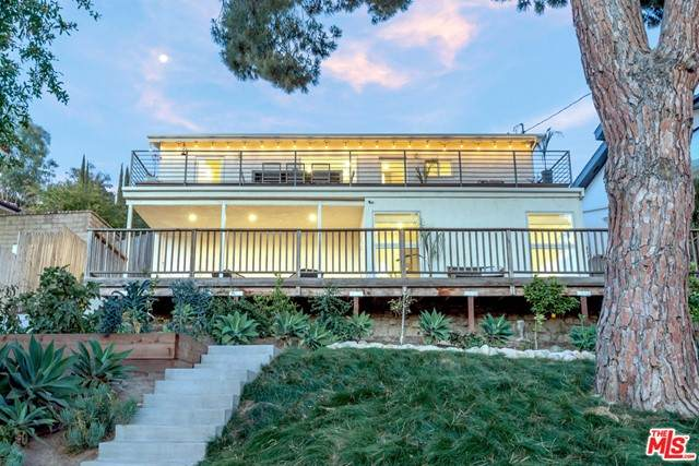 1933 Phillips Way, Los Angeles (City), CA 90042 (#21746772) :: Berkshire Hathaway HomeServices California Properties
