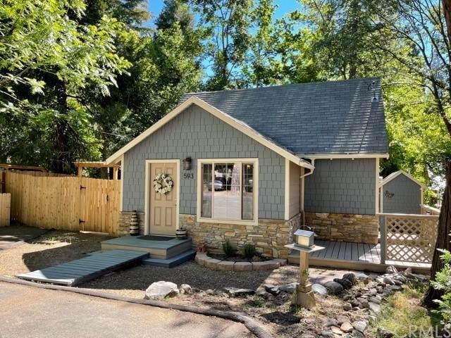 593 Leafy Lane, Crestline, CA 92325 (MLS #ND21128533) :: Desert Area Homes For Sale