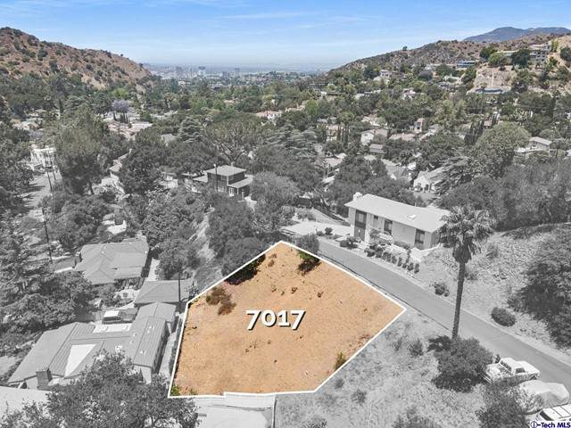 0 Edwards Place, Glendale, CA 91206 (#320006456) :: Swack Real Estate Group   Keller Williams Realty Central Coast