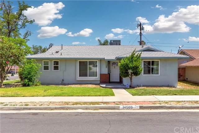 14503 Ansford Street, Hacienda Heights, CA 91745 (#TR21128739) :: RE/MAX Masters