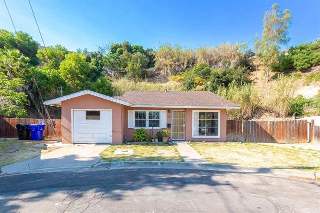 3301 Spa St., San Diego, CA 92105 (#PTP2104151) :: Swack Real Estate Group   Keller Williams Realty Central Coast