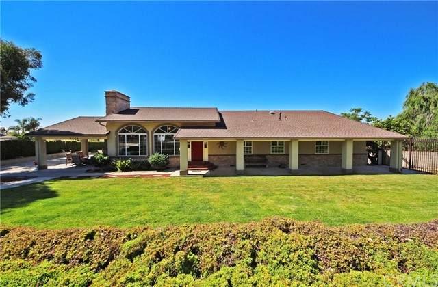 5344 Hermosa Avenue, Alta Loma, CA 91737 (#CV21126575) :: Plan A Real Estate