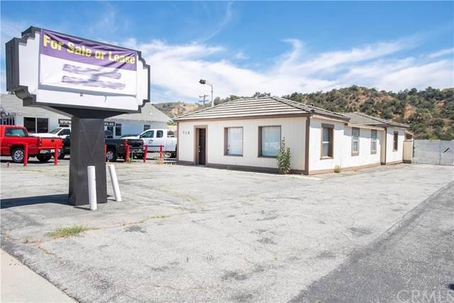 718 E Route 66, Glendora, CA 91740 (#CV21128790) :: Swack Real Estate Group | Keller Williams Realty Central Coast