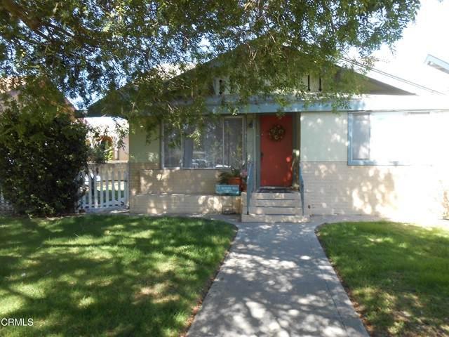 145 N F Street, Oxnard, CA 93030 (#V1-6434) :: Bob Kelly Team