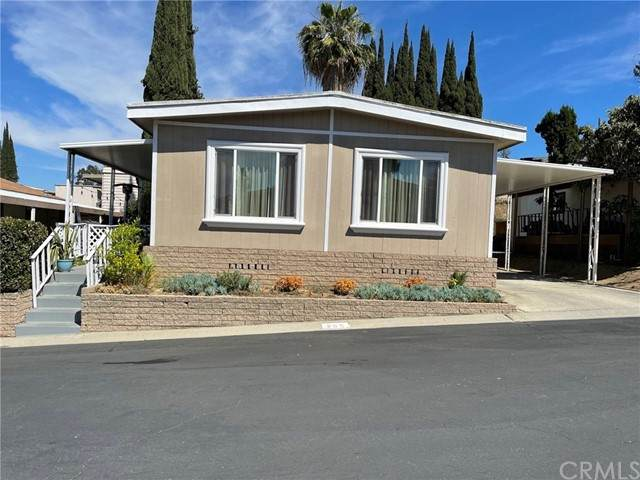 901 6th Avenue #265, Hacienda Heights, CA 91745 (#PW21128813) :: RE/MAX Masters