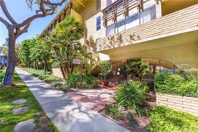 5600 Kensington Way #305, Culver City, CA 90230 (#SR21128527) :: Berkshire Hathaway HomeServices California Properties