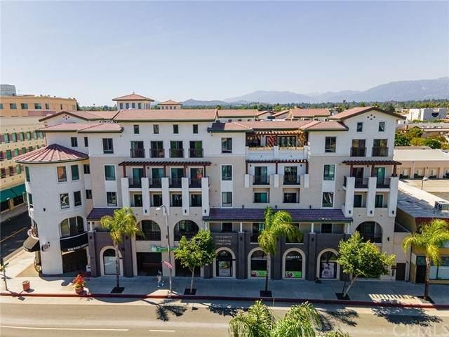 28 N 3rd Street B207, Alhambra, CA 91801 (#OC21128278) :: Blake Cory Home Selling Team