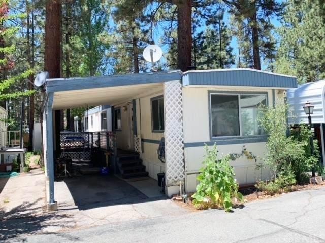 475 Thrush Drive #50, Big Bear, CA 92315 (#EV21128601) :: Berkshire Hathaway HomeServices California Properties