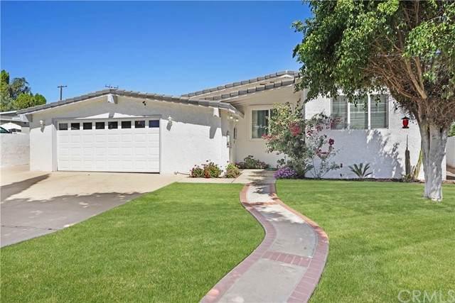 1017 Sycamore Lane, Corona, CA 92879 (#CV21128698) :: Mainstreet Realtors®