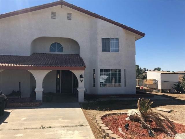 8340 Highland Court, Oak Hills, CA 92344 (#CV21128760) :: Swack Real Estate Group | Keller Williams Realty Central Coast