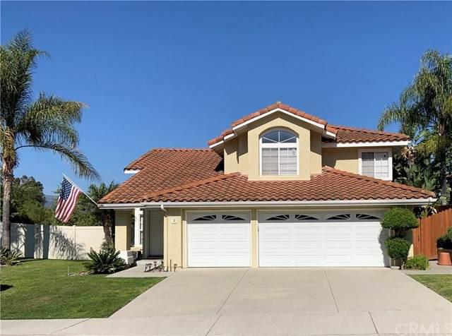 4 San Patricio, Rancho Santa Margarita, CA 92688 (#OC21128633) :: Legacy 15 Real Estate Brokers