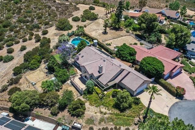 15945 Shalom Road, Ramona, CA 92065 (#NDP2106862) :: Berkshire Hathaway HomeServices California Properties