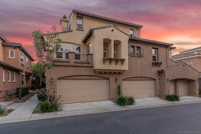 1439 Clearview Way, San Marcos, CA 92078 (#210016436) :: eXp Realty of California Inc.