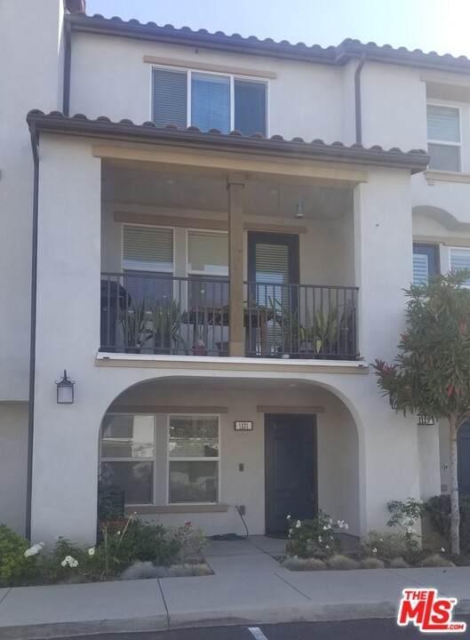 1131 Calle Montana, Montebello, CA 90640 (#21748778) :: Powerhouse Real Estate