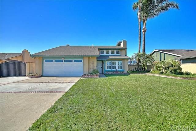 3742 Daisy Drive, Chino Hills, CA 91709 (#CV21128412) :: Mainstreet Realtors®