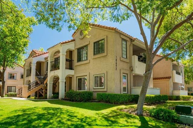 10692 Dabney Drive #103, San Diego, CA 92126 (#PTP2104154) :: Powerhouse Real Estate