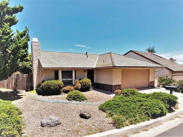 2026 Palmer Drive, Oceanside, CA 92056 (#NDP2106865) :: Powerhouse Real Estate