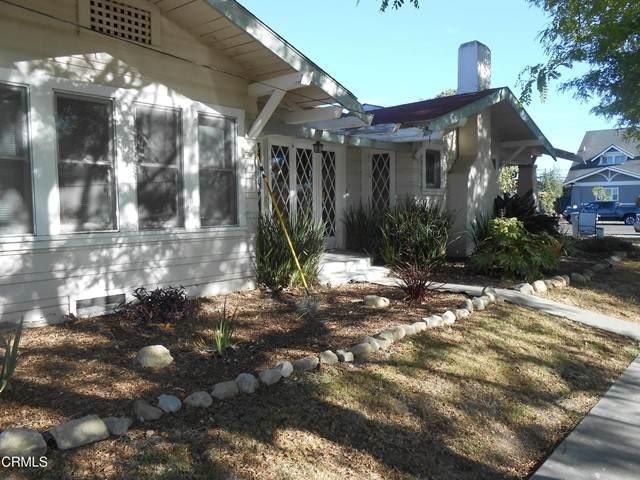 600 Magnolia Avenue, Oxnard, CA 93030 (#V1-6437) :: Bob Kelly Team