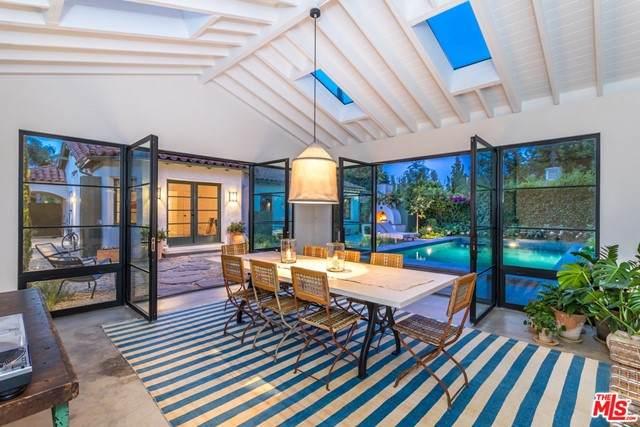 3431 Lambeth Street, Los Angeles (City), CA 90027 (MLS #21748710) :: Desert Area Homes For Sale